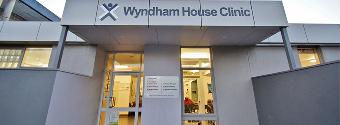 Wyndham House Clinic